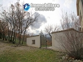 Habitable country house with land for pool for sale in Italy, Region Molise 6
