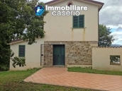 Habitable country house with land for pool for sale in Italy, Region Molise 7
