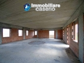 Large detached house with land and terrace for sale in Italy, Molise 9