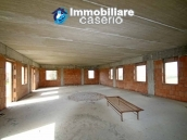 Large detached house with land and terrace for sale in Italy, Molise 10