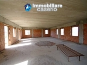 Large detached house with land and terrace for sale in Italy, Molise 11
