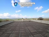 Large detached house with land and terrace for sale in Italy, Molise 12