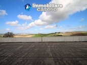 Large detached house with land and terrace for sale in Italy, Molise 13