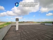 Large detached house with land and terrace for sale in Italy, Molise 14