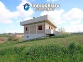 Large detached house with land and terrace for sale in Italy, Molise 2