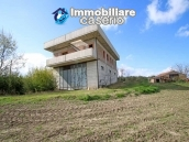 Large detached house with land and terrace for sale in Italy, Molise 5