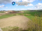 Large detached house with land and terrace for sale in Italy, Molise 7