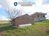 Large detached house with land and terrace for sale in Italy, Molise 8