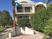 Property with sea view, garden for sale in the Molise Region, Campomarino 1