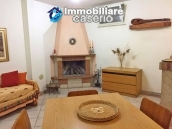 Property with sea view, garden for sale in the Molise Region, Campomarino 10