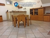 Property with sea view, garden for sale in the Molise Region, Campomarino 11