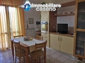 Property with sea view, garden for sale in the Molise Region, Campomarino 12