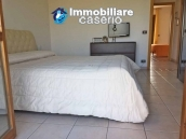 Property with sea view, garden for sale in the Molise Region, Campomarino 17