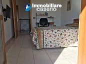 Property with sea view, garden for sale in the Molise Region, Campomarino 18