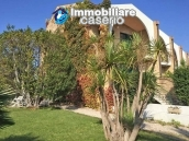 Property with sea view, garden for sale in the Molise Region, Campomarino 2