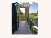 Property with sea view, garden for sale in the Molise Region, Campomarino 21
