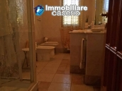 Property with sea view, garden for sale in the Molise Region, Campomarino 24