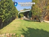 Property with sea view, garden for sale in the Molise Region, Campomarino 3