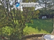 Property with sea view, garden for sale in the Molise Region, Campomarino 4
