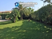 Property with sea view, garden for sale in the Molise Region, Campomarino 5