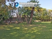 Property with sea view, garden for sale in the Molise Region, Campomarino 6