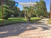 Property with sea view, garden for sale in the Molise Region, Campomarino 7
