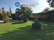 Property with sea view, garden for sale in the Molise Region, Campomarino 8