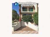 Property with sea view, garden for sale in the Molise Region, Campomarino 9