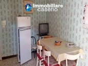 House with two entrances for sale in Itlia, Molise, Campobasso, Lucito 3