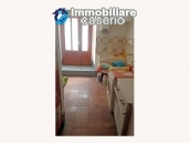 House with two entrances for sale in Itlia, Molise, Campobasso, Lucito 6