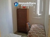 House with two entrances for sale in Itlia, Molise, Campobasso, Lucito 7