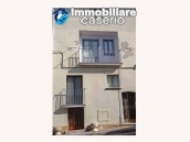 House with two entrances for sale in Itlia, Molise, Campobasso, Lucito 8