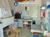 Rustic stone house for sale with two hectares of land Molise, Lucito 6