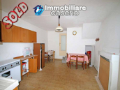 Town house with views of the hills for sale in Abruzzo, Italy 1