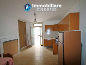 Town house with views of the hills for sale in Abruzzo, Italy 2