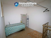 Town house with views of the hills for sale in Abruzzo, Italy 3