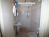 Town house with views of the hills for sale in Abruzzo, Italy 4