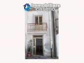 Town house with views of the hills for sale in Abruzzo, Italy 6