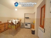 Huge house with a wooden veranda and garage for sale in the Abruzzo region 5