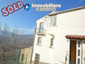 House with cellar for sale in a characteristic village of the Abruzzo region, Italy 1