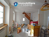 House with cellar for sale in a characteristic village of the Abruzzo region, Italy 2