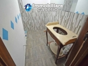 Renovated detached stone house with garden and two garages for sale in Abruzzo 11