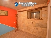 Renovated detached stone house with garden and two garages for sale in Abruzzo 13