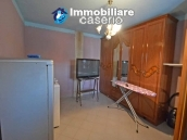 Renovated detached stone house with garden and two garages for sale in Abruzzo 22