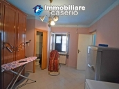 Renovated detached stone house with garden and two garages for sale in Abruzzo 23