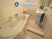 Renovated detached stone house with garden and two garages for sale in Abruzzo 25