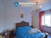 Renovated detached stone house with garden and two garages for sale in Abruzzo 27