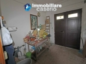 House partly renovated with terrace for sale a few km from the beach Italy 11