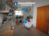 House partly renovated with terrace for sale a few km from the beach Italy 12