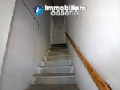 House partly renovated with terrace for sale a few km from the beach Italy 13